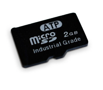 INDUSTRIAL MICRO SD CARD   350 X